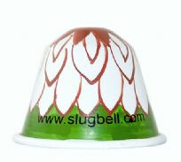 The Original Pot Plant Slugbell- Bell Shape